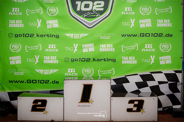 1. vrs-bb.de Kart Cup 2017